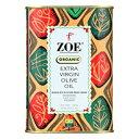 1カウント、ゾーイ、オイルオリーブエクストラバージンオーガニック、25.5オンス 1 Count, Zoe, Oil Olive Extra Virgin Organic, 25.5 Ounce
