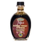 マントヴァモデナのバルサミコ酢熟成IGP 8.5 Oz-モデナの本格的なイタリアンバルサミコ酢 Mantova Aged Balsamic Vinegar of Modena IGP 8.5 Oz - Authentic Italian Balsamic Vinegar of Modena