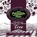 Premium Blackberry Black Tea Blend, 25 Tea Bags,