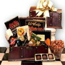 Gourmet Gift Foods in the Desk Caddy for Executiv