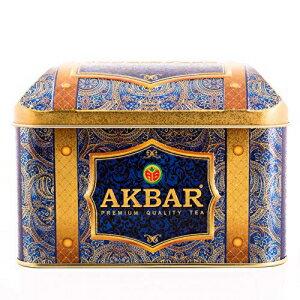 コーヒー, その他 Royal Tea Celebrations Akbar Treasure Box, 250g (Orient Mystery)