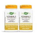 Nature's Way Vitamin C 1000 mg with Rose Hips,