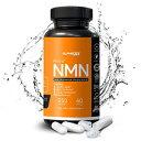NMN Supplements - NMN Nicotinamide Mononucleotide S