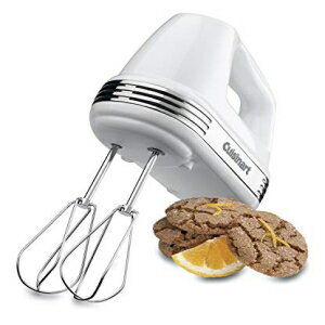 ミキサー・フードプロセッサー, その他 Cuisinart HM-50 Power Advantage 5-Speed Hand Mixer