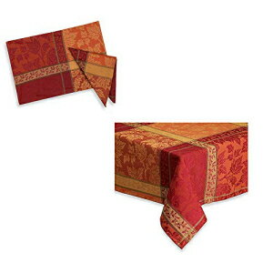 生活雑貨, その他 Esoteric Maven Montvale Autumn Holiday Tablecloth