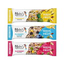 Blake's Seed Based Variety Pack Seed and Fruit B