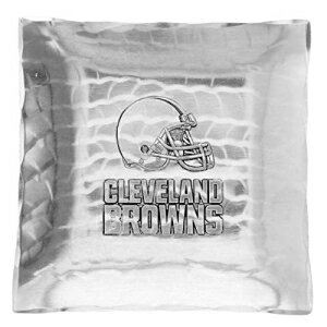 Wendell August Cleveland Brown Logo Canape Tray