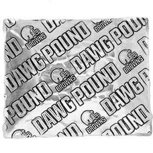 Wendell August Cleveland Browns Patterned Accessory