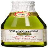 マルティネリのスパークリングアップルサイダー、8.4fl。オズ。(12パック) Martinelli's Sparkling Apple Cider, 8.4 fl. oz. (Pack of 12)