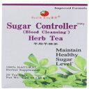 健康キングシュガーコントローラーハーブティー、ティーバッグ、20カウントボックス(4パック) Health King Sugar Controller Herb Tea, Teabags, 20-Count Box (Pack of 4)