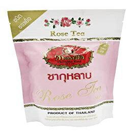 Cha Tra Mue Rose Tea Mix (30 x 2.5g Tea Bags)