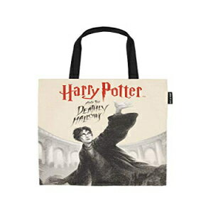 Out of Print Harry Potter and the Deathly Hallows画像