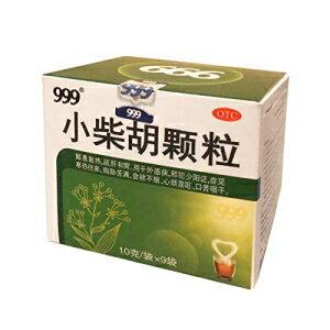Maggie'sHerbXiaoChaiHuHerbalTea,999三九小