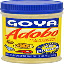 Goya Foods Adobo without Pepper, 16.5-Ounce (Pack
