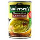 Andersen's Soup Andersen Split Pea with Bacon Soup - 15 oz (12 pack)