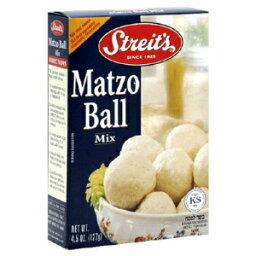 StreitのMatzoBall Mix、4.5オンスユニット(12パック) Streit's Matzo Ball Mix, 4.5-Ounce Units (Pack of 12)