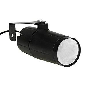 楽器・音響機器, その他 MOUNTAINARK White Pin Spot Light Tight Beam Led DJ Mirror Ball Light Perfect For KTV Bar Club Party Effect Lighting Show