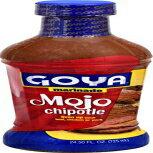 ソース・たれ, その他 Goya Foods Chipotle Mojo Marinade, 24.50 Ounce (Pack of 12)