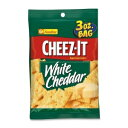 KEB31533 - KEEBLER COMPANY Keebler Cheez-It Crackers
