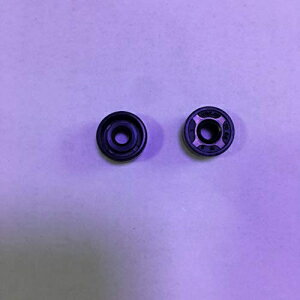 JL 2PC WPW10195677 W10195677 Diverter Seal Grommet for Whirlpool KitchenAid and More!画像