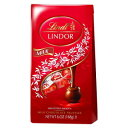 Lindt Lindor Irresistibly Smooth Milk Chocolate Truffles 6oz
