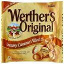 Werther's Original Creamy Filled Hard Candies 12 Ounce