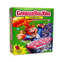 The Fan Club by FYE Garbage Pail Kids Barf Bits Cereal