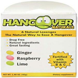 ダイエット・健康, その他 HANGOVER NATURALS Hangover,naturals, 0.51 Pound