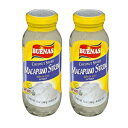 Buenas Coconut Sport Macapuno String in Syrup 12oz, 2 Pack