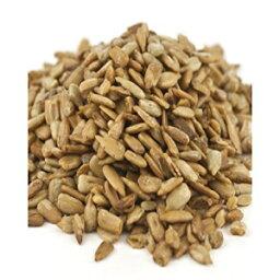 YANKEETRADERSヒマワリの種、塩なし、ロースト、2ポンド YANKEETRADERS Sunflower Seeds, No Salt, Roasted, 2 pounds