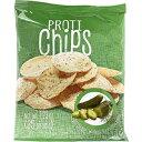 ProtiWise-ディルピクルスプロテインチップス| 7 /バッグ| 健康的なおいしいダイエットポテトチップス| 低カロリー、低コレステロール..