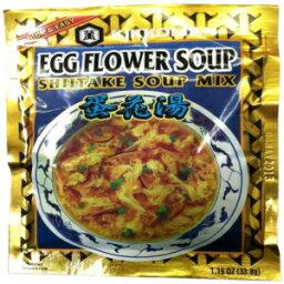 キッコーマンミックススープ卵Flwrしいたけ Kikkoman Mix Soup Egg Flwr Shitake