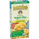 Annie's Organic Vegan Macaroni