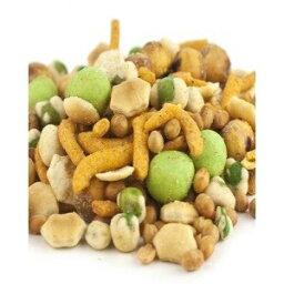 スナックとトレイルミックス(わさびトレイルミックス、ケースサイズ) Jellybean Foods Snack and Trail Mixes (Wasabi Trail Mix, Case size)