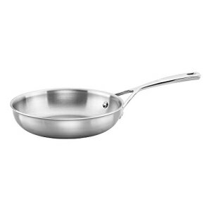 キッチン用品・食器・調理器具, その他 ZWILLING JA Henckels 66088-2008 ZWILLING J.A. Henckels 66088-200 Aurora Kitchen Fry Pan, 8-inch, Stainless Steel
