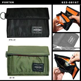 吉田カバンポーターPORTERポーターバッグPORTERタンカー財布・サイフ622-08167