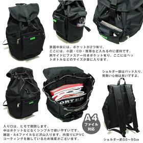 吉田カバンポーターユニオン(リュック)人気商品ブラック782-8692