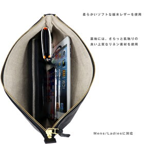 スロウSLOW(300s32c)ルボーノポーチLLサイズ2014SS新作madeinjapan栃木レザー使用マルチポーチ