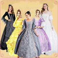 ヨーロッパ宮廷復古ワンピース貴族ドレス7タイプ仮装変装ハロウィン衣装キッズbe072c0c0d4