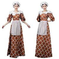 中世ヨーロッパ宮廷復古劇貴族ドレス舞台は合唱服王女を演じてメイド中世貴族風ワンピースロング丈撮影用写真用サイズ指定可S/M/Ld9275c0c0d4
