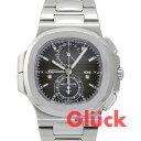 Gluck (グリュック)で買える「【中古】パテックフィリップ ノーチラス トラベルタイム クロノグラフ 5990/1A-001」の画像です。価格は11,950,000円になります。