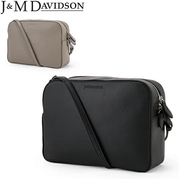 レディースバッグ, ショルダーバッグ・メッセンジャーバッグ  JM Davidson 1870N7314 Bags PEBBLE