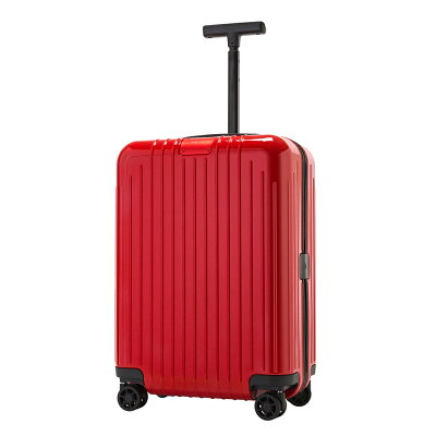 人気のかわいいスーツケースおすすめRIMOWA エッセンシャルライト