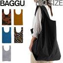 バグゥ Baggu バグー エコバッグ ビッグバグゥ 1281-F102 Big Baggu トートバッグ 折り畳み マイバッグ ナイロン レジバッグ おしゃれ あす楽
