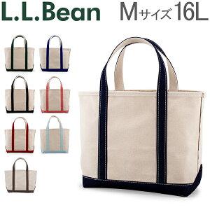 エルエルビーン L.L.Bean トートバッグ Mサイズ 16L ボートアンドトート 112636 バッグ レギュラーハンドル メンズ レディース 鞄 おしゃれ あす楽