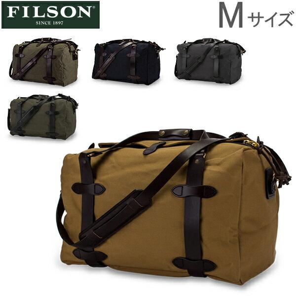メンズバッグ, ボストンバッグ  Filson Duffle Bag-Medium M 70325