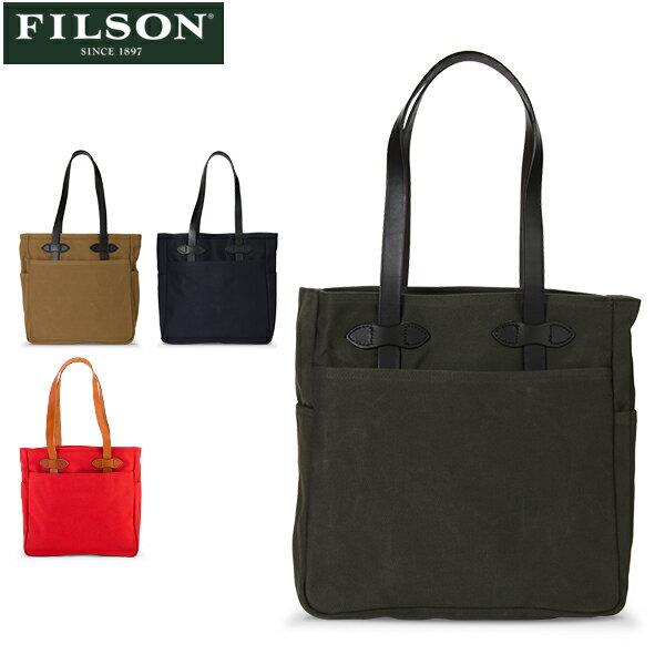 メンズバッグ, トートバッグ GW FILSON Tote Bag without zipper 70260