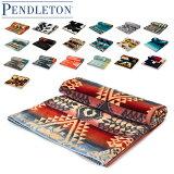ペンドルトン PENDLETON タオルブランケット オーバーサイズ ジャガード タオル XB233 Oversized Jacquard Towels 大判 バスタオル 5%還元 あす楽