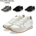 フィリップモデル パリ Philippe Model Paris スニーカー 靴 トロペ TRLU TROPEZ LOW