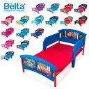 デルタ Delta 子供用 ベッド トドラーベッド Toddle Bed 組み立て式 幼児用 インテリア キャラクター キ...